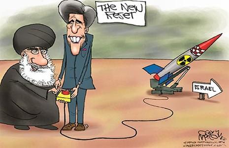 Israel và Thượng viện Mỹ chất vấn Obama - ảnh 1