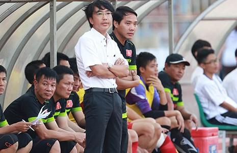 Vấn đề của bóng đá VN: Nặng gánh Miura - ảnh 1