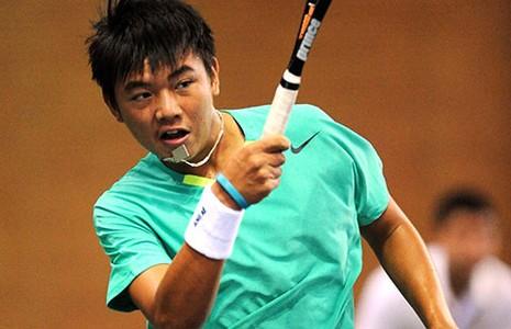 Lực cản của quần vợt Việt Nam - ảnh 1