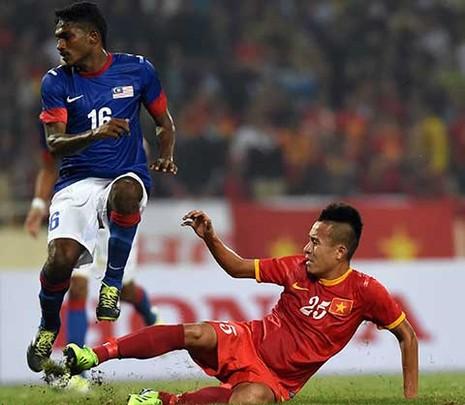 U-23 Việt Nam nằm ở nhóm 'kèo dưới' - ảnh 1