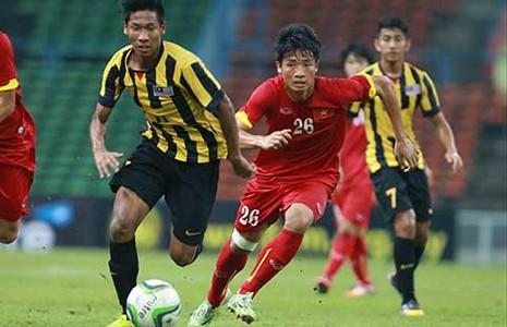 Bóng đá nam SEA Games 28: Lại gặp Thái Lan! - ảnh 1