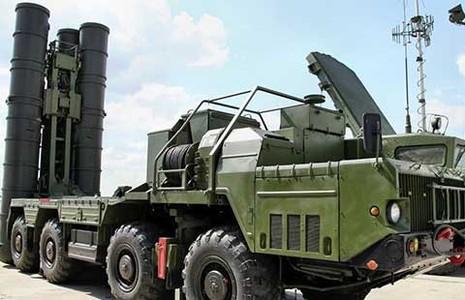 Nga bán tên lửa S-300 cho Iran - ảnh 1