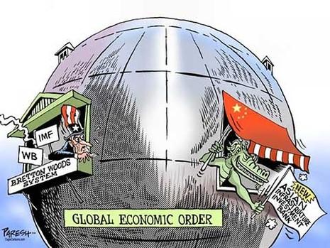 Trung Quốc tìm cách hủy diệt đôla Mỹ - ảnh 1