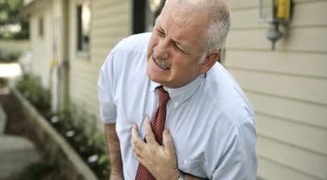 Dấu hiệu cảnh báo bạn đang mắc bệnh tim - ảnh 1