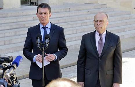Nước Pháp suýt bị tấn công khủng bố  - ảnh 1