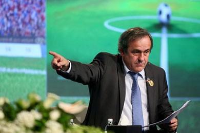 Qatar 'mua' World Cup 26 tỉ USD  - ảnh 2