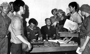 Ký ức của người hát Tiến về Sài Gòn  - ảnh 2