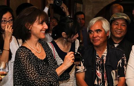 Catherine Karnow kể về những bức ảnh Việt Nam - ảnh 1