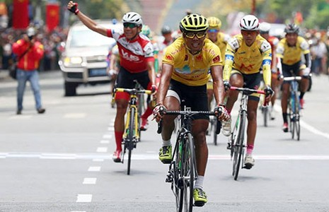Nguyễn Trường Tài trở lại sau cú sốc doping - ảnh 1