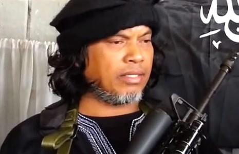 Tên khủng bố giá 1 triệu USD đã bị giết - ảnh 1