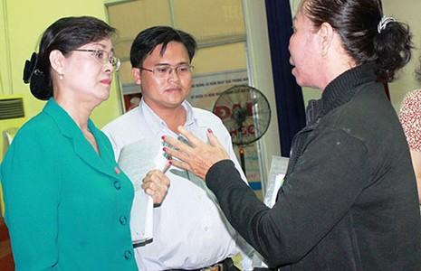 Dự án sân bay Long Thành: Cử tri đề nghị QH cân nhắc kỹ   - ảnh 1