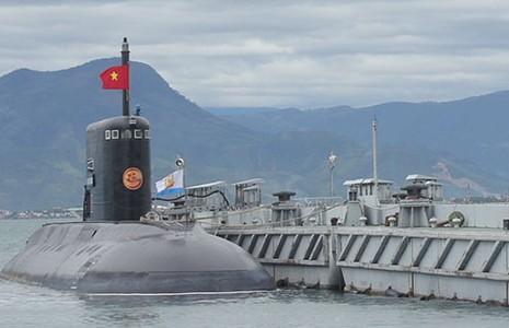 Lực lượng nòng cốt bảo vệ chủ quyền biển, đảo - ảnh 3