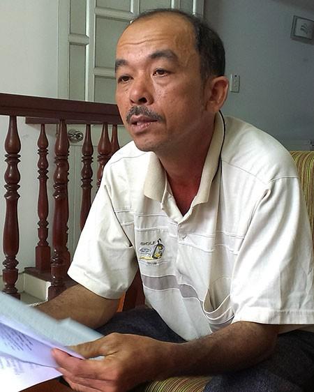 Ông Trương Bá Nhàn yêu cầu sớm được bồi thường oan - ảnh 1