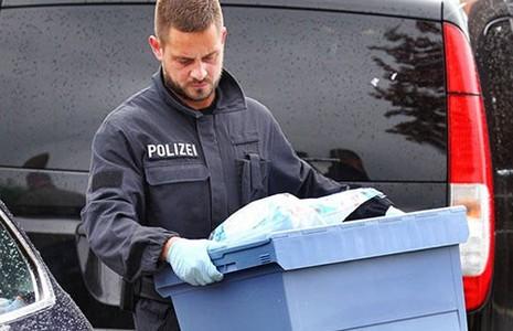 Làn sóng chống người tị nạn ở Đức - ảnh 2