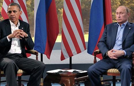 'Cuộc chia tay' giữa Moscow và phương Tây - ảnh 2