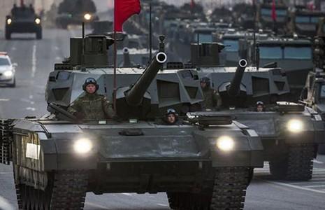 'Cuộc chia tay' giữa Moscow và phương Tây - ảnh 3