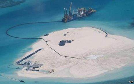 Bác bỏ quan điểm sai trái của Trung Quốc về biển Đông - ảnh 1