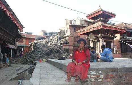 Chuyện người và chuyện trời đất ở Nepal - ảnh 2