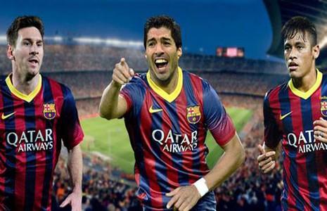 Champions League: Barcelona và cơ hội lớn ở Berlin - ảnh 1