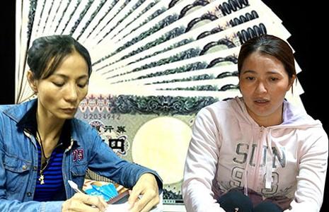 Vụ 5 triệu yen: Phải trả cho chị ve chai - ảnh 1