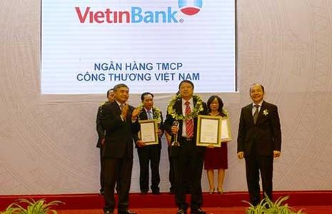 VietinBank: lợi nhuận và dư nợ tín dụng đều tăng mạnh - ảnh 1