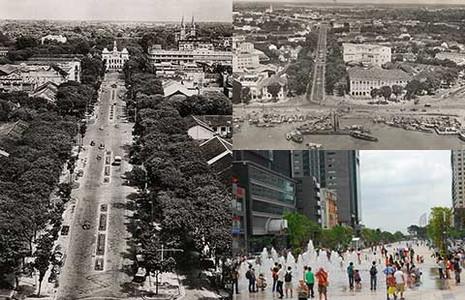 Lãng phí gió sông Sài Gòn - ảnh 1