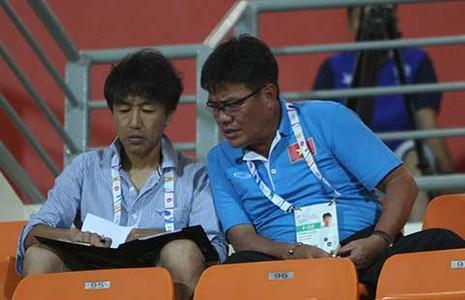 U-23 Việt Nam tại SEA Games 28: Bài học Malaysia - ảnh 2