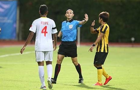 U-23 Việt Nam tại SEA Games 28: Bài học Malaysia - ảnh 1
