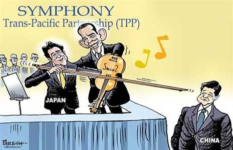 Chuyên gia Mỹ bàn cách đối phó với Trung Quốc - ảnh 1