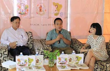 Đỗ Nhật Nam: Không bị áp lực 'thần đồng' - ảnh 1