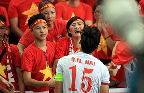 U-23 Việt Nam – U-23 Myanmar (1-2): Thua vì sút dở - ảnh 2