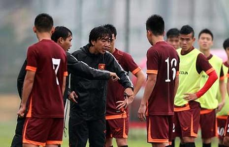 Cầu thủ U-19 không phù hợp với HLV Miura? - ảnh 2
