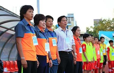 TP.HCM và Hà Nội I tranh ngôi hậu - ảnh 1