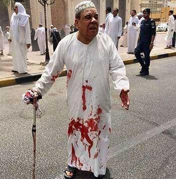 Công dân Anh là mục tiêu khủng bố ở Tunisia - ảnh 2