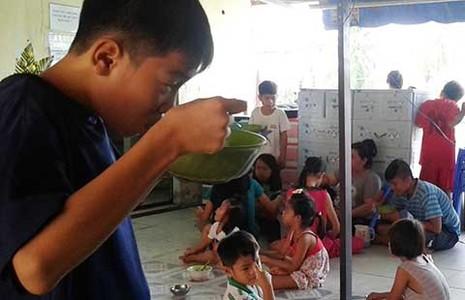 Làng SOS sẵn sàng nhận trẻ ở nhà Hạnh Phúc - ảnh 1