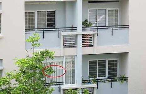 Tự ý cơi nới căn hộ ở chung cư Ehome 1 - ảnh 1