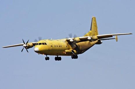 Trung Quốc đưa máy bay tuần tra Y-8GX6 ra biển Đông - ảnh 1