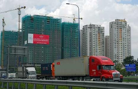 Nhà xây trước, hạ tầng làm sau là ngược - ảnh 1
