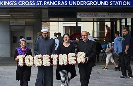 10 năm sau khủng bố, Anh vẫn lo bị tấn công - ảnh 1