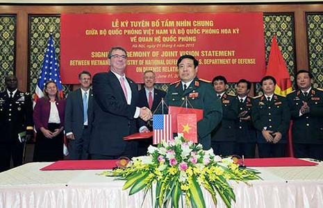 Cách nhắc về Việt Nam ở Mỹ đã khác - ảnh 1