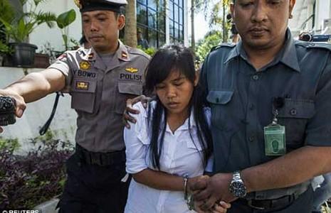 Pacquiao cứu một phụ nữ thoát án tử - ảnh 1