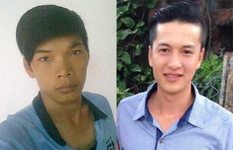 Vụ thảm sát ở Bình Phước: Bắt hai nghi can   - ảnh 1