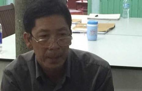 Vụ nghi phạm 62 tuổi sát hại người tình: Gây án do ghen tuông - ảnh 1