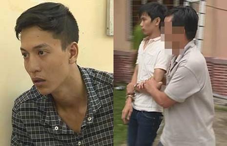 Vụ thảm sát ở Bình Phước: Hai nghi can khai nhận tội ác ghê rợn  - ảnh 1