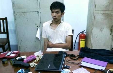 Vụ thảm sát ở Bình Phước: Hôm nay, sẽ khởi tố hai nghi can - ảnh 2