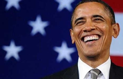 Obama liên tiếp lập 'cú hích' lịch sử - ảnh 1