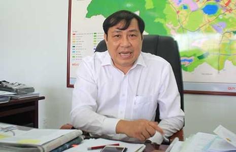 Chủ tịch TP Đà Nẵng: 'TP không ưu ái con cán bộ' - ảnh 1