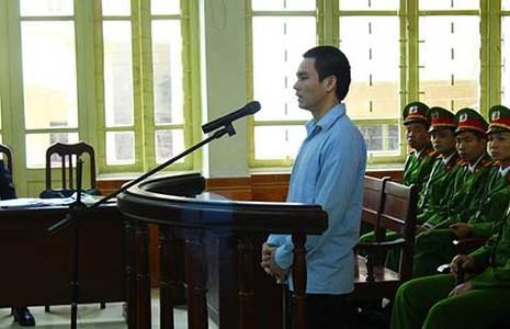 Xử lại vụ 'án oan ông Nguyễn Thanh Chấn' - ảnh 1