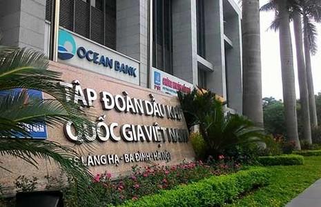 Nguyên chủ tịch PVN đồng phạm với nguyên chủ tịch Ocean Bank - ảnh 1
