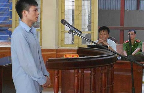 VKS khẳng định chỉ mình bị cáo Chung gây án - ảnh 1